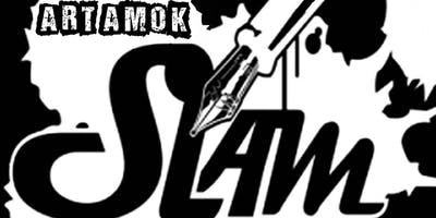 Art Amok Poetry Slam