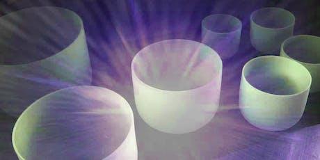 Sound Healing & Hypnosis tickets