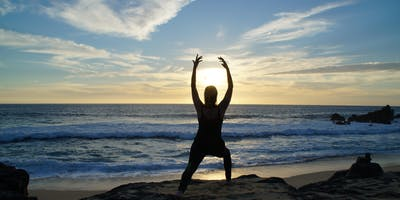 Yin Yoga - 6 Class Sessions (1 hour each) - Fridays 5:30pm August 23 - September 27