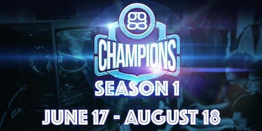 GGChampions Beta Season
