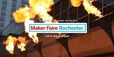 Maker Faire Rochester 2019