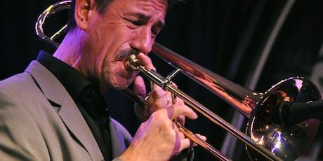 John Fedchock w/Scott Belck Quartet tickets