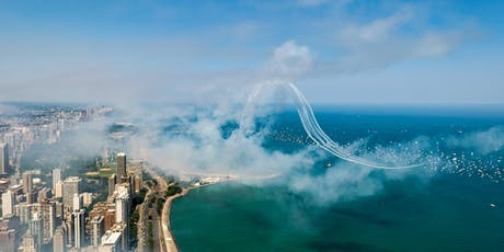 360 Chicago Air & Water Show tickets