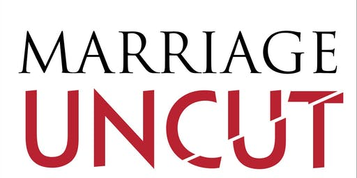 """""""Marriage Uncut II:  Straight Talk, No Chaser"""" Book Launch"""