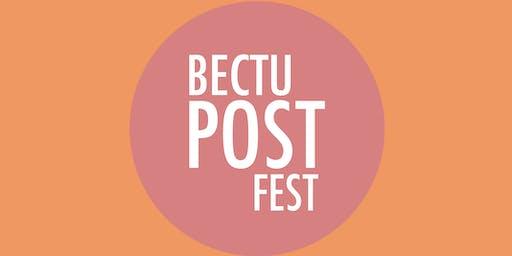 BECTU POST FEST 2019