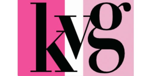 KVG Induction Session Monday 16th Sept