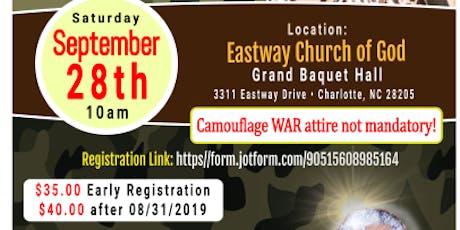 War Room Prayer Brunch tickets