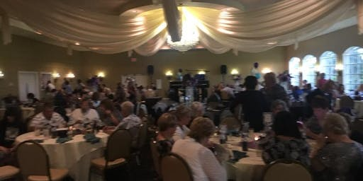 Second Annual Champ1 Charity Dinner