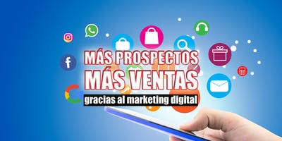 TALLER MARKETING DIGITAL 9 AGOSTO