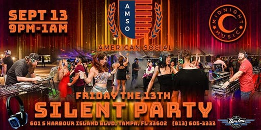 Tampa, FL American Social Events | Eventbrite