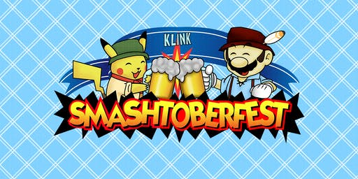 Smashtoberfest: Major Smash 64 Tournament with $400 Pot Bonus