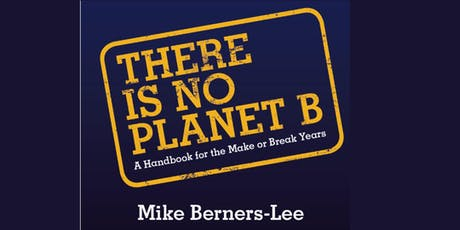 Your Carbon Footprint & How to Cut It: Talk by Mike Berners-Lee tickets
