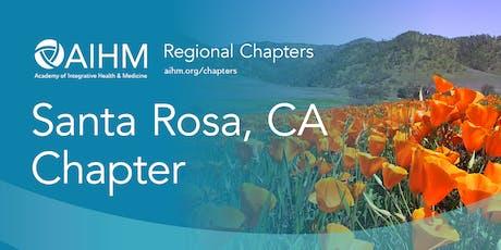 AIHM Santa Rosa, CA Chapter tickets
