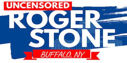 Roger Stone VIP Event
