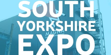 South Yorkshire Expo tickets