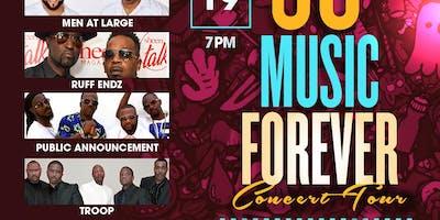 90's Forever Music Concert