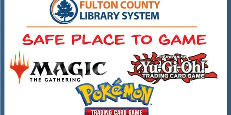 Safe Place to Game tickets