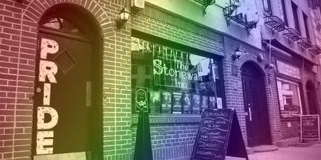 A Tribute to Stonewall 50th Anniversary Concert tickets