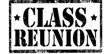 ALIEF HASTINGS HIGH SCHOOL C/O 2009 REUNION! tickets