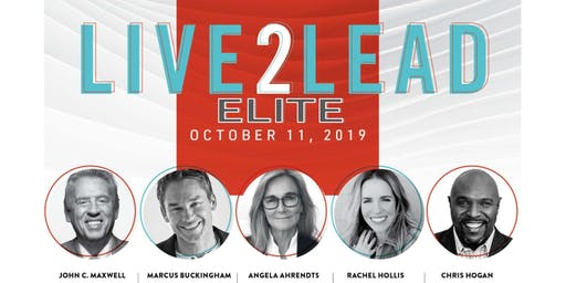 Live2Lead Elite 2019