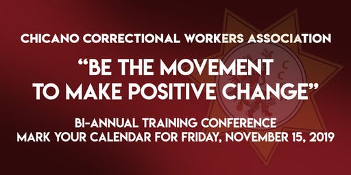 CCWA - BE THE MOVEMENT TO MAKE POSITIVE CHANGE