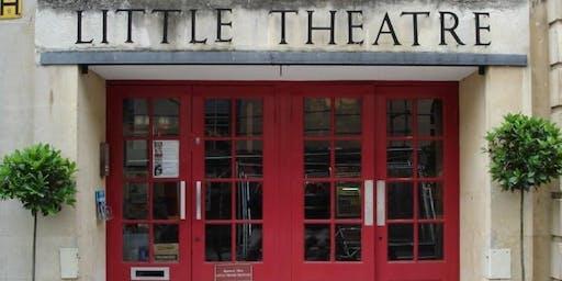 Little Theatre presents The Movie Quiz!