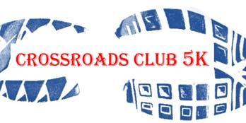3rd Annual Crossroads 5K Walk Run