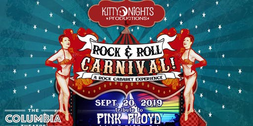 Rock & Roll Carnival: Tribute to Pink Floyd