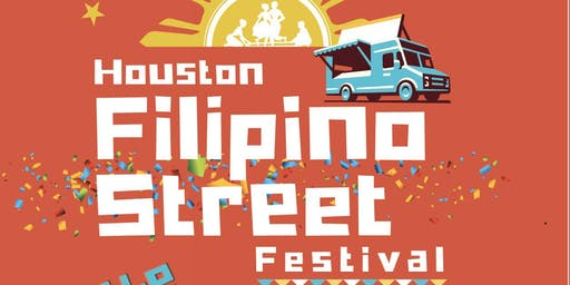 Salamat 2019: Houston Filipino Street Festival Vendor Fees