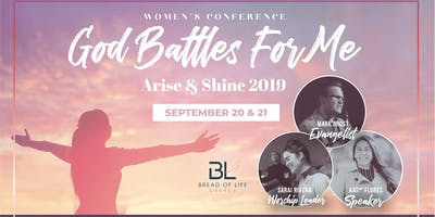 Arise & Shine Women's Conference 2019