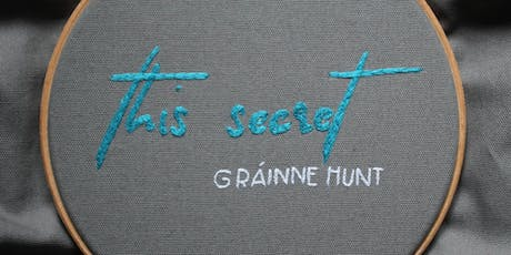 Gráinne Hunt - This Secret - Album Launch tickets