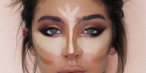 PROPER CONTOURING & HIGHLIGHTING - How To Fake A Great Bone Structure