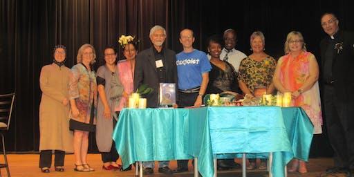 20th Annual Interfaith Unity Banquet