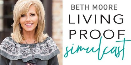 Spirit of Joy - Beth Moore Simulcast tickets