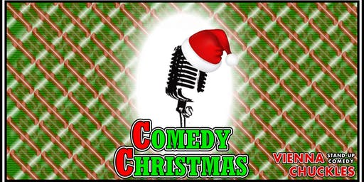 Vienna Chuckles: Comedy Christmas!