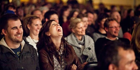 New Year's Resolutions! - English Comedy Open Mic Tickets
