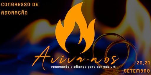 Aviva-nos: Renovando a aliança para sermos um