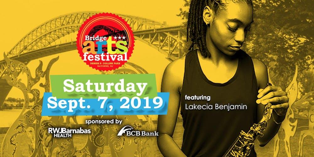 Bridge Arts Festival 2019