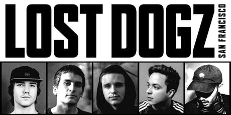 soundXperiment 003SF | Lost Dogz tickets