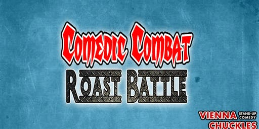 Comedic Combat: Comedy Roast Battle!