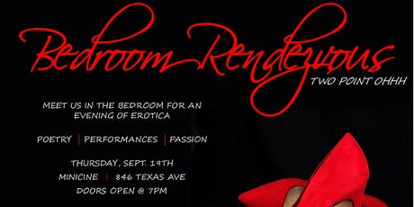 Bedroom Rendezvous Two Point Ohhh tickets