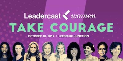 Leadercast Women 2019