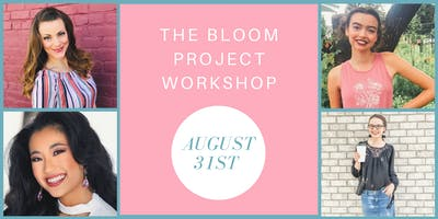 The Bloom Project Workshop