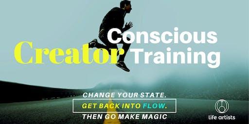 Conscious Creator Training