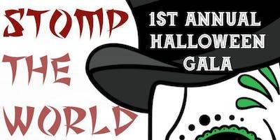 STW 1st Annual Halloween Gala