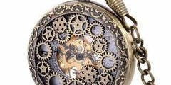 Steampunk Event at GOLA