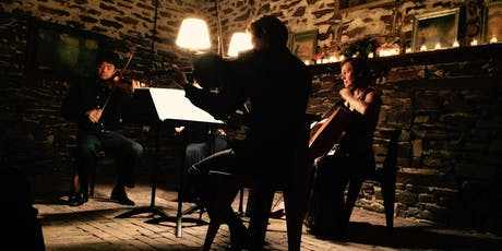 Concordia ChamberFest 2019 - Musical Event on Friday, September 13 tickets