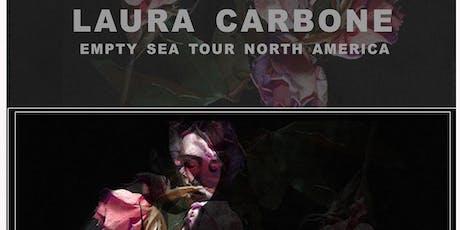 Laura Carbone - Empty Sea Tour tickets