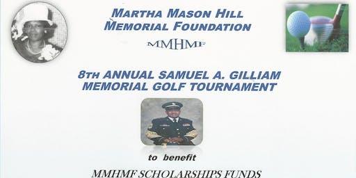 The Martha Mason Hill Memorial Foundation 2019 Annual Golf Tournament