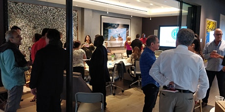 Business Networking - Beverly Hills Referral Group tickets